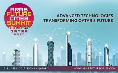Arab Future Cities Summit