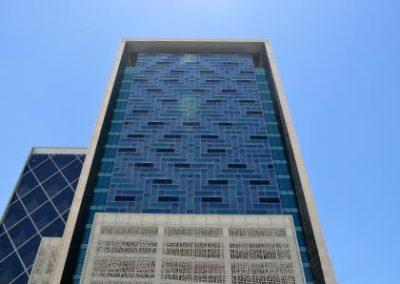 Al Khaliji Bank Hq Aeb