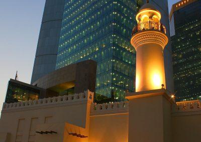 CBQ Mosque
