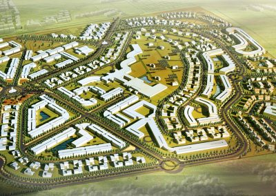 Abu Sidra Development