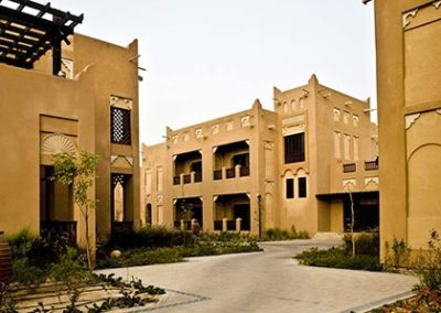 Al Sharq Village & Spa