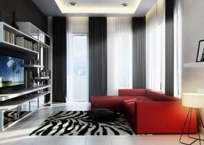 J.Dupion Serviced Apartments