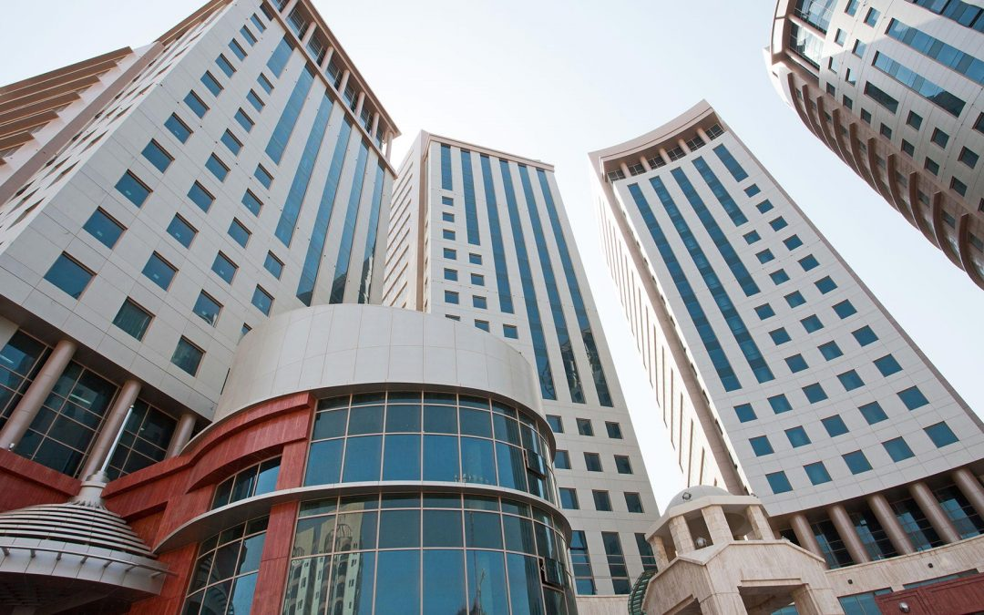 Al Sadd Complex