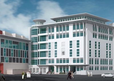 Doha Clinic Hospital