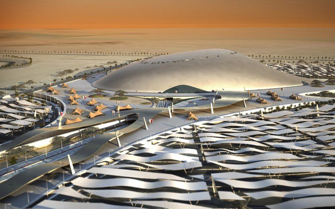 Dunes Stadium
