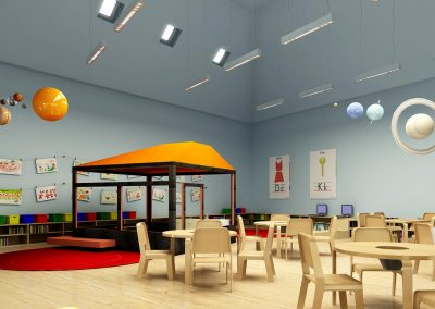 Early Childhood Center