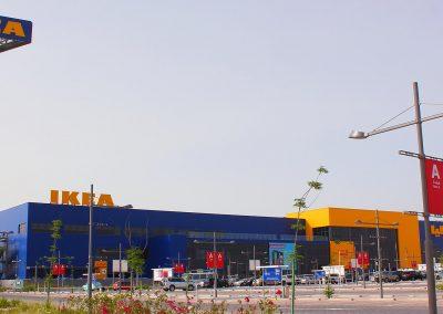 Lulu Mall Abu Sidra Aeb