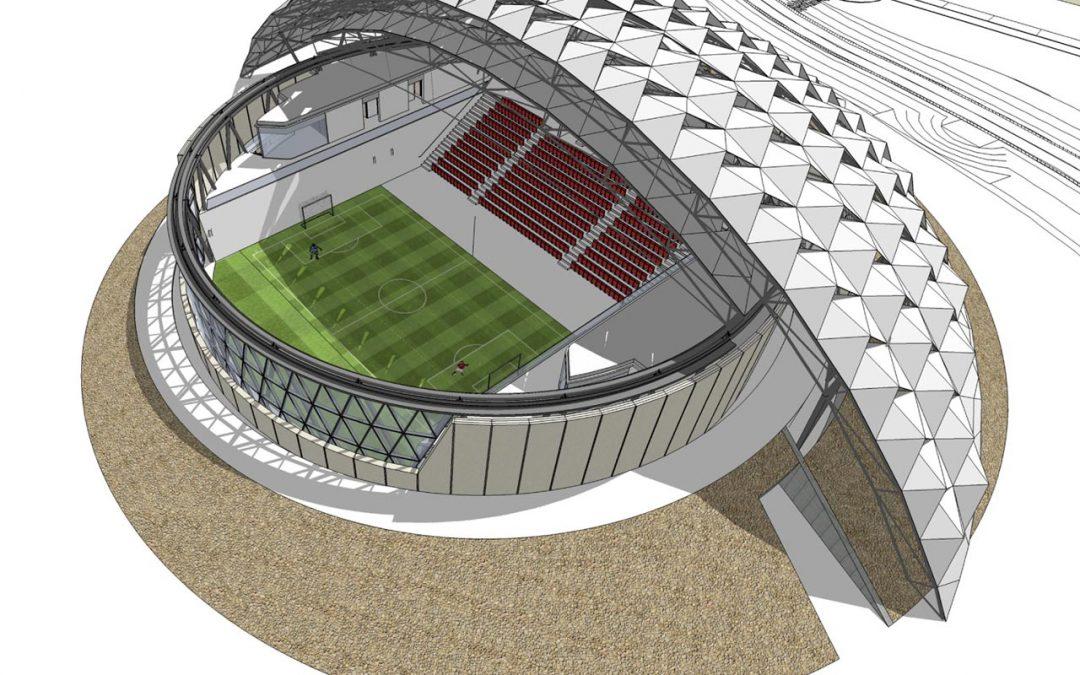 Showcase Stadium