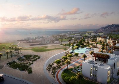Al Shifa Resort Development
