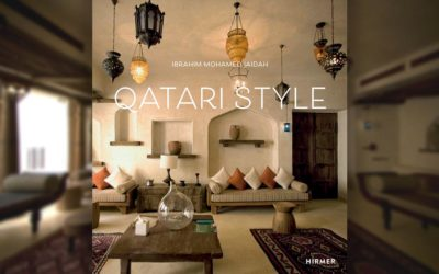 Ibrahim M. Jaidah's latest book, Qatari Style, launched at Msheireb Museums