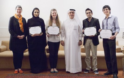 Recognizing Young Designers