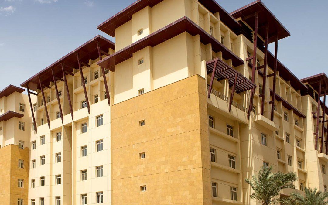 Jaidah Motors Residential Development