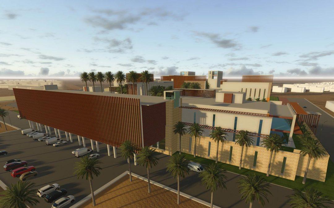 Abu Sidra Hospital