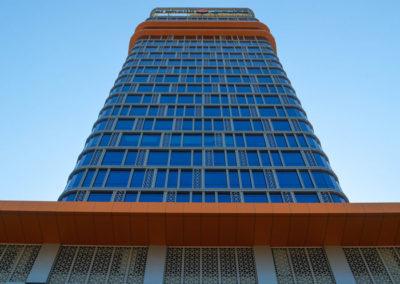 Al Khaliji Bank HQ
