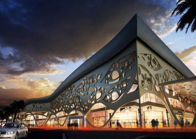 Lulu Mall Abu Sidra