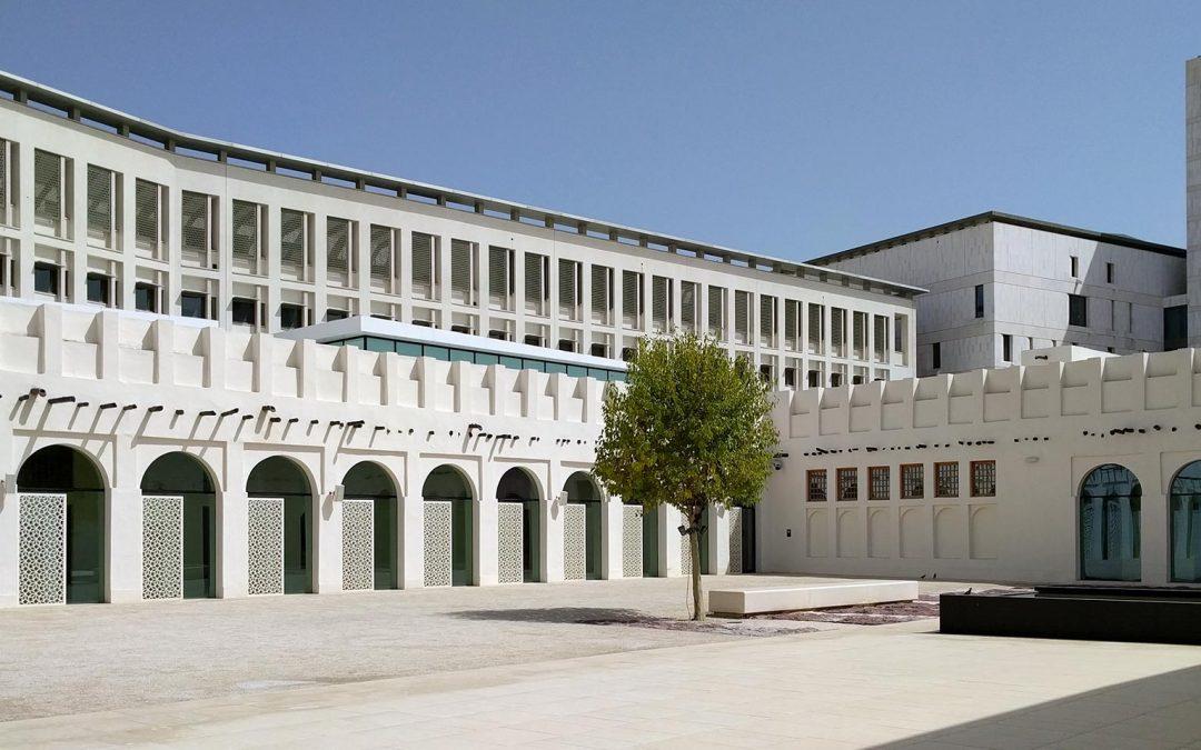 Msheireb Heritage Quarters