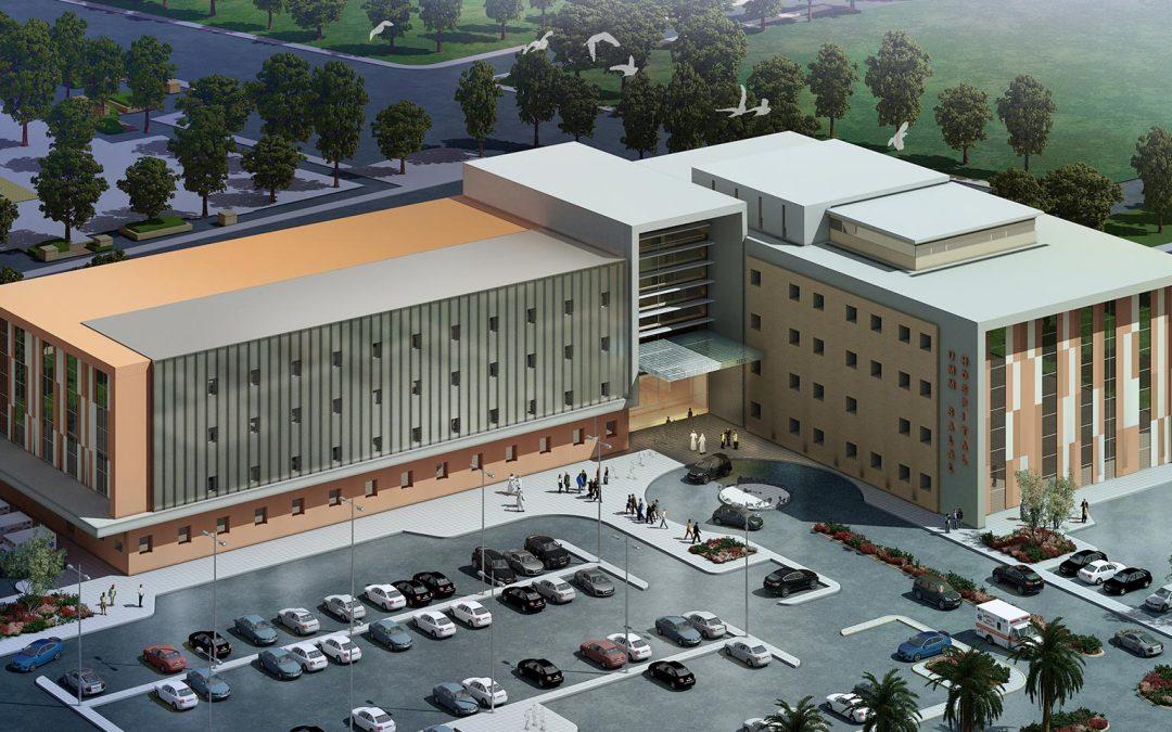 Umm Salal Hospital