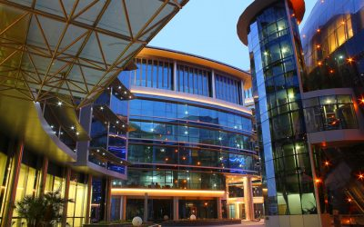 Crowne Plaza Receives Accessible Qatar Award