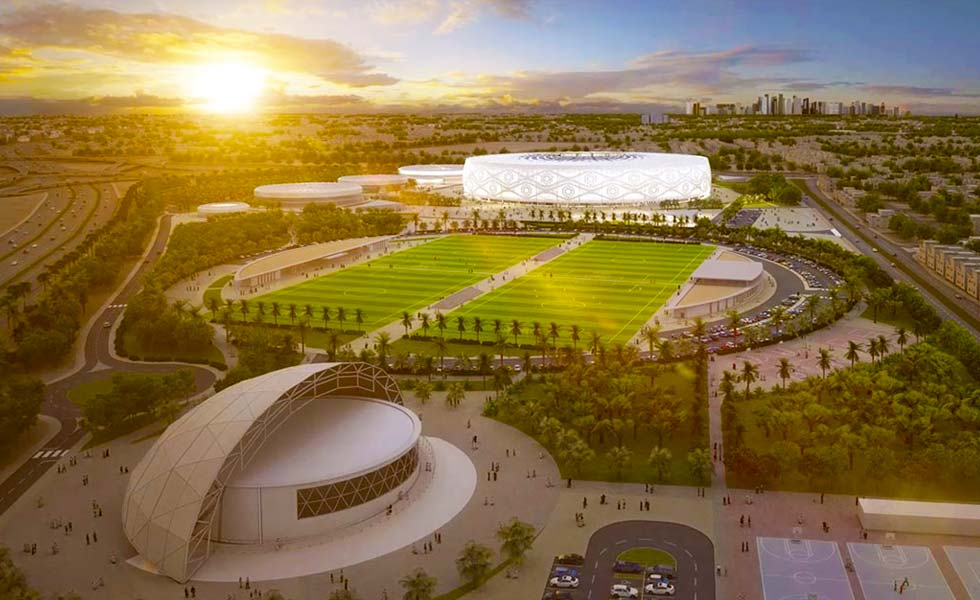 Al Thumama Stadium to achieve GSAS 4-Star certification