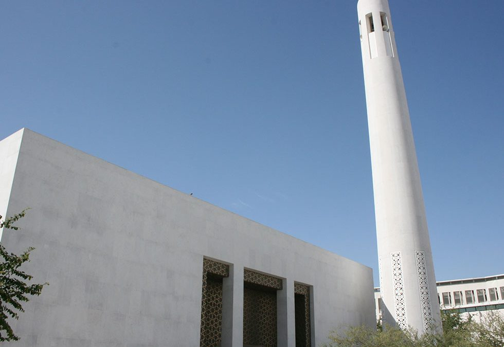 Msheireb Jumaa Mosque