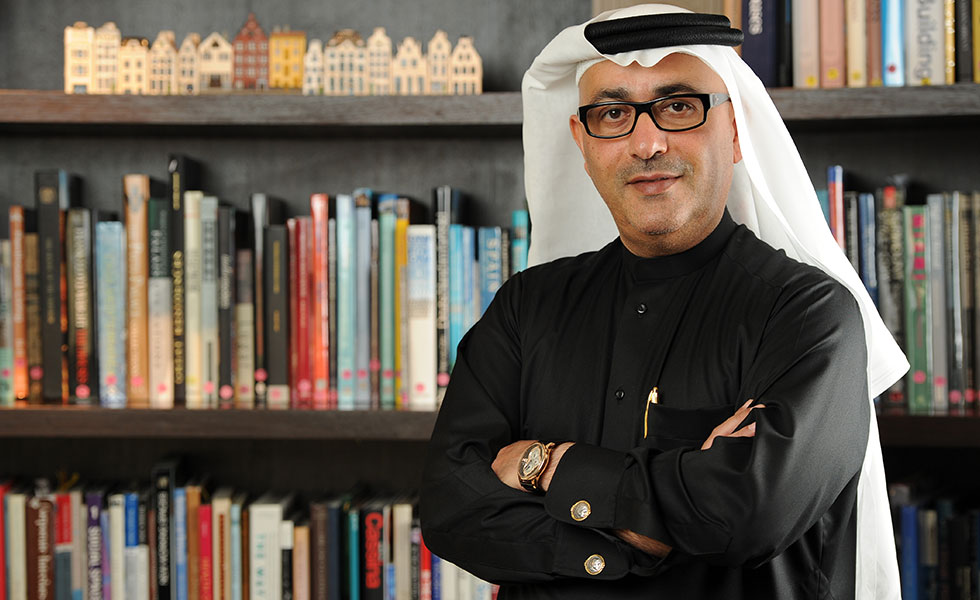 Ibrahim M. Jaidah: Vernacular architecture goes beyond building's aesthetics