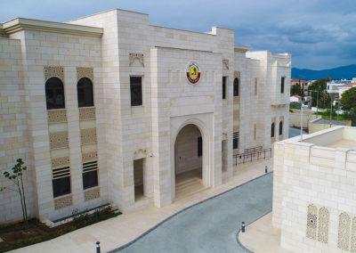 Qatar Embassy in Cyprus