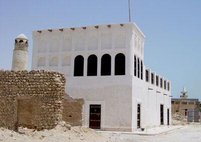 Old House in Al Wakrah